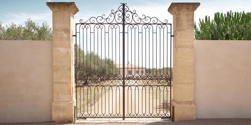 Petit Chateau luxury villas in France