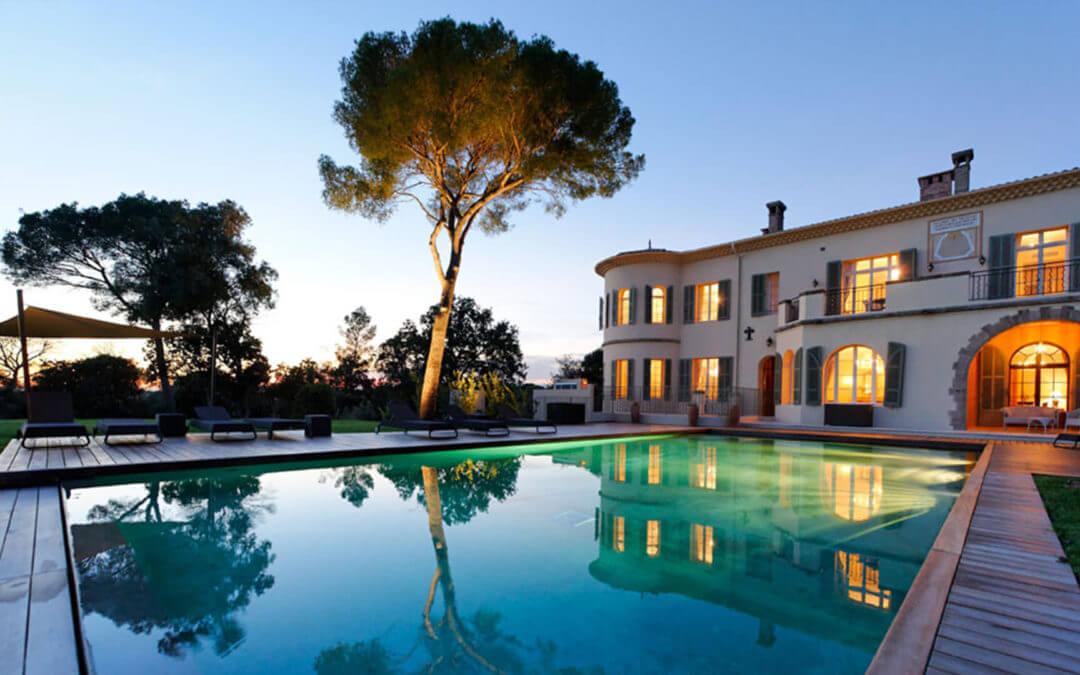 Large luxury Chateau