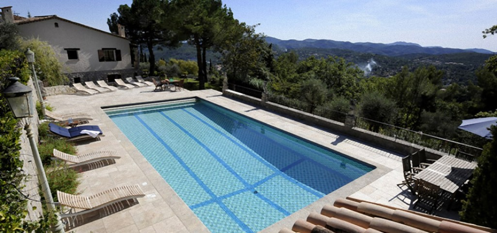Large villa Cabris