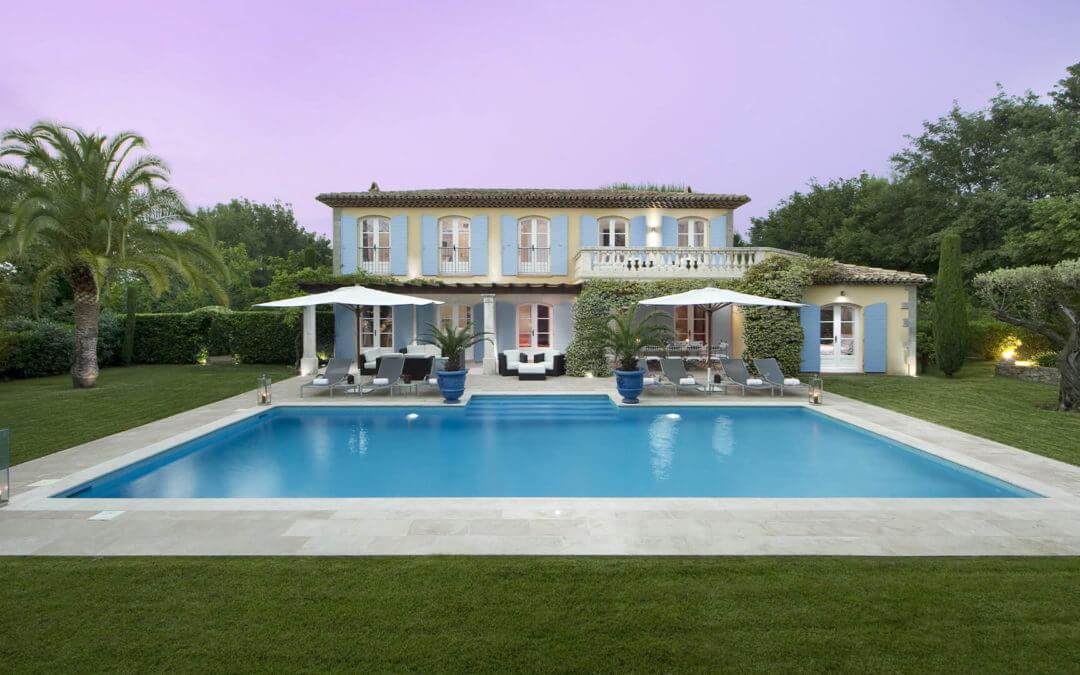 Saint Tropez Villa